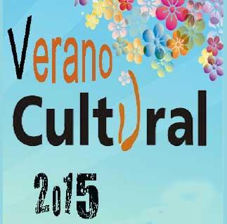 Programa Cultural Verano 2015