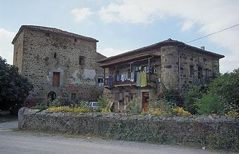 Casona Torre Espina