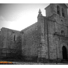 Iglesia de San Mamés en Cerbiago