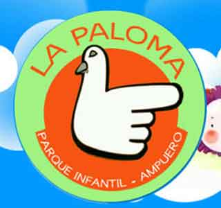 Parque Infantil La Paloma