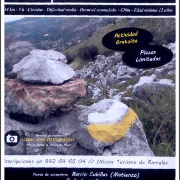 Ruta Camino de La Piluca