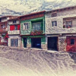 Barrio El Camino