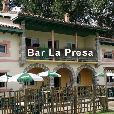 Bar La Presa