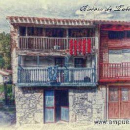 Barrio de Tabernilla