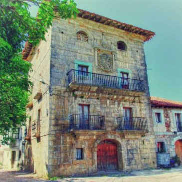 Casa Torre de los Escajadillo