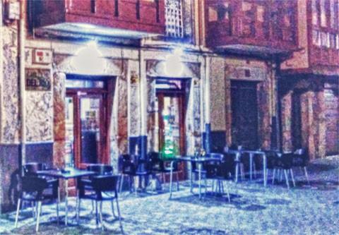 Café Bar del Rio