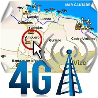 Parece que llega el 4G