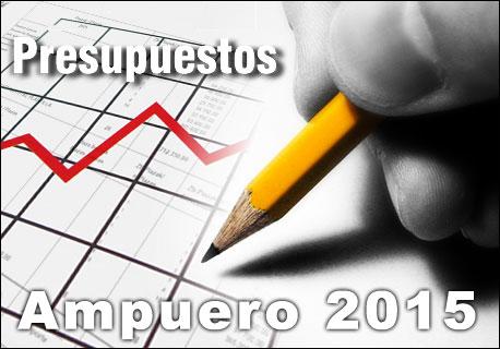 Presupuestos Municipales 2015