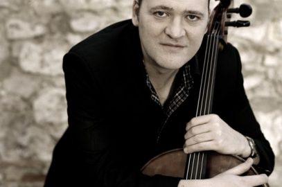 Concierto Violonchelista Arnau Tomás
