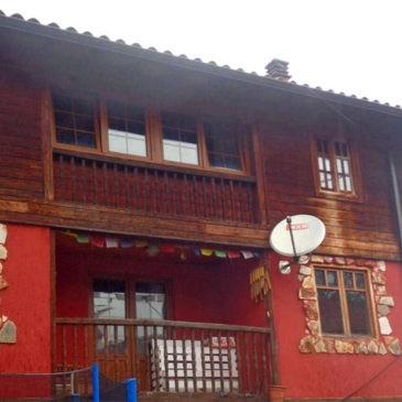 Casa en Alquiler en Rascón