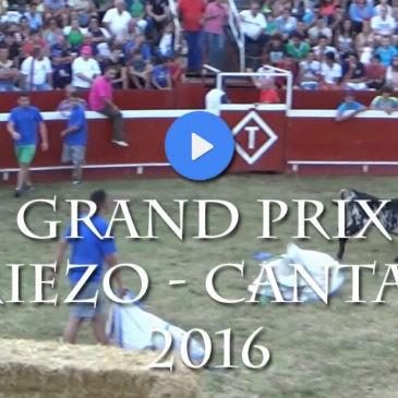 Grand Prix Guriezo 2016