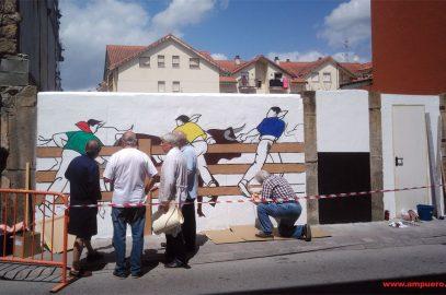Ha llegado el Grafitero