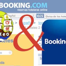 Somos Booking