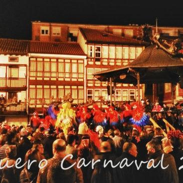 Un exitoso Carnaval 2017
