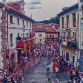 Momentos Fiestas Ampuero 2017