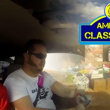 El Ampuero Classic Raid