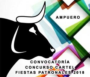 Concurso Cartel Fiestas 2018