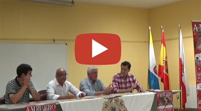 Vídeo presentación Feria Taurina 2018