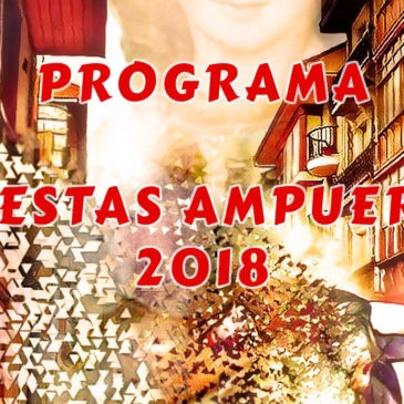 Programa Fiestas Ampuero 2018