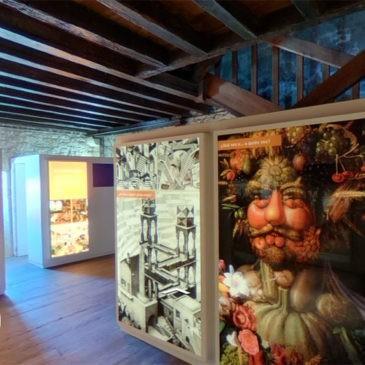 Visita Virtual Palacio Torre Espina