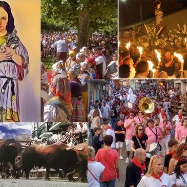 Las Fiestas no serán declaradas de Interés Turístico Nacional