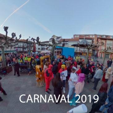 El Carnaval 2019