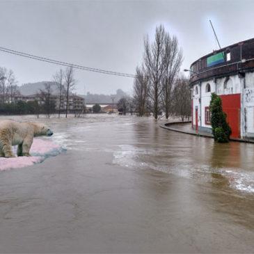Evitar posibles inundaciones