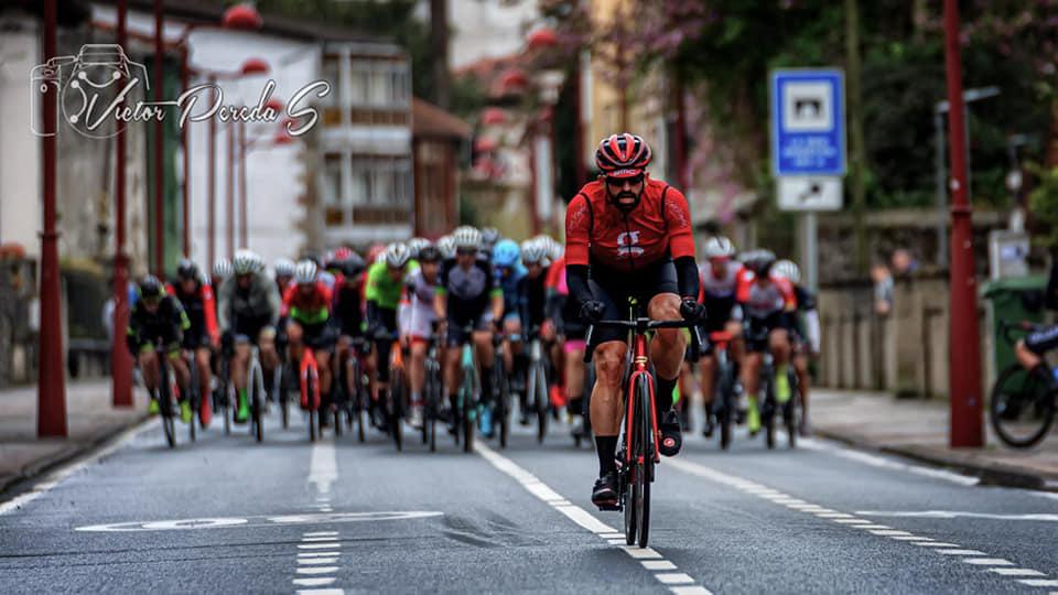 Trofeo Master ciclismo