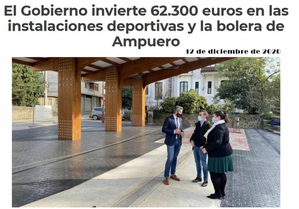 Inversiones Instalaciones Deportivas
