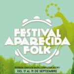 Festival Aparecida Folk
